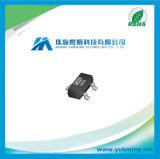 Schaltungs-Transistor des elektronischen Bauelement-PNP
