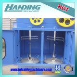Vertikale klopfende Maschine für Draht-Produkt