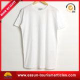 Commercio all'ingrosso del documento di trasferimento della maglietta del poliestere di bianco di 100%