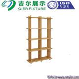 Для установки в стойку Solidwood цветок мебель для монтажа в стойку для отображения (CYP-R029).