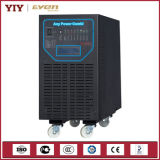 1kw~6kw grâce au contrôleur de charge solaire MPPT hybride solaire onduleur