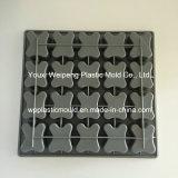 Прессформа блока крышки бетона армированного множественная (MH35404520)