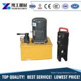 Jyj 32/40 de hormigón hidráulico de la máquina de prensa de extrusión en frío hasta 40 mm
