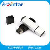 Vara plástica do USB Pendrive do flash da memória do USB USB3.0
