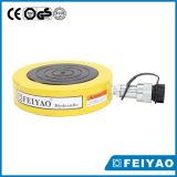 Cylindre hydraulique ultra mince et ultra haute pression Crochet de hauteur super basse