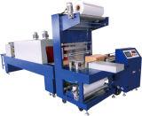 Machine à emballer d'emballage en papier rétrécissable de film de chemise de PE