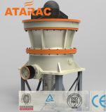 Frantoio mobile idraulico del cono del singolo cilindro (GPY100)