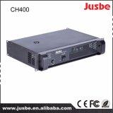 CH400 2 채널 직업적인 입체 음향 힘 홈 Karaoke 400W 증폭기