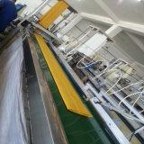 De Filter van de lucht voor /Filter van het Stof van de Collector (polyester, pp, Nomex, PPS, P84) Media/Gevoelde Naald