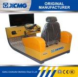 Simulatore a ruote di Training&Examination dell'escavatore