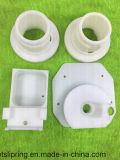 Peças feitas à máquina Machining/CNC precisas do CNC do plástico da venda por atacado da fábrica do ISO