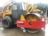 Utiliza solo los rodillos de la carretera de tambor Dyanapac Ca ca30d25D