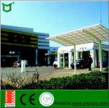 Waterdichte die Carports van uitstekende kwaliteit in China wordt gemaakt