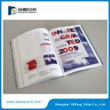 Buena impresión del catálogo del papel del precio de la mejor calidad