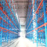 Rack de aço para armazenagem de Serviço Pesado
