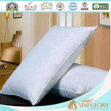 Белая наградная гостиницы качества полиэфира Microfiber подушка вниз другая
