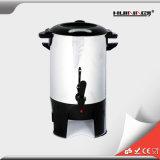 Calefator de água quente Papular com material SS304/201