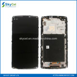 Оптовая чернь LCD с экраном касания для LG V10/H968/V20/K10/K7/K8