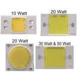 ÉPI de module de la source DEL d'éclairage LED du prix bas 10W de constructeur de Shenzhen et DOB
