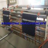 Super High Speed automáticamente Making Bolsa de la compra de la máquina