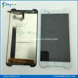 Handy LCD für HTC eins X9 LCD Bildschirmanzeige-Touch Screen