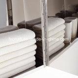 Ванные комнаты обставлены мебелью из нержавеющей стали для хранения прямоугольного сечения кабинет наружного зеркала заднего вида (7024)