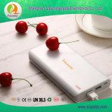 (QSD-5) alimentazione elettrica mobile di grande capienza di 20000mA 5V/1A