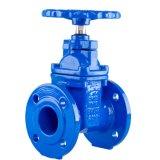 Válvulas azuis com superfície azul da ânsia