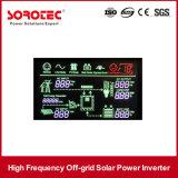 Los sistemas solares inicio 220VAC 1-5kVA inversor solar integrada con el controlador de carga