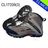 Люди безопасности напольные Hiking ботинки спортов с резиновый подошвой