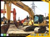 Komatsu PC200-8 excavadora de cadenas usadas de excavadora PC200-8 utiliza utilizado para la venta caliente