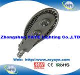 Venta caliente USD96.5/PC de Yaye 18 para la luz de calle de la MAZORCA 150W LED/la farola al aire libre de la MAZORCA 150W LED con 5 años de garantía