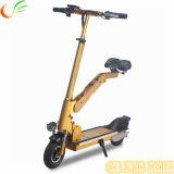 大人、都市で得ることのための電気スクーターのための製造の折るスクーター