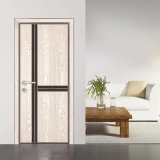 Porta de madeira do quarto do projeto ecológico do ecrã plano (GSP12-010)