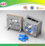 Fabricante plástico del moldeo por inyección del moldeo por insuflación de aire comprimido