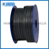 Embalagem de PTFE de fibra de carbono