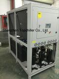 unità più fredda raffreddata aria 10tr in getti di acqua della gru a benna del laser