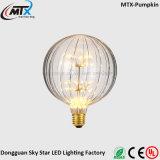 Populär modernen LED dekorativen Birne in der Europa-RoHS E27 G125