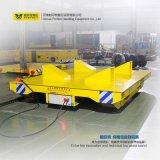 Automatisierte Transport-Fahrzeug-Schlussteil-Hochleistungsschienen-Karre