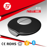 Audio del sistema de alarma de la tarjeta SD / TF Reproductor de MP3 Radio impermeables para motos
