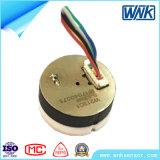 I2c 디지털 세라믹 전기 용량 압력 센서, 범위 0~10MPa 의 고정확도 0.2%Fs