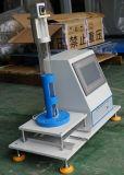 GB/T 6670-2008 Schaumgummi-Rückstoss-Prüfungs-Maschine