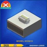 Profil en aluminium pour les nouvelles de l'énergie du dissipateur de chaleur