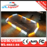 56 polizie del LED che avvertono LED mini Lightbars