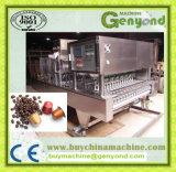 滴りのコーヒー粉のパッキング機械