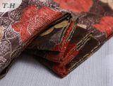 Polyester-Jacquardwebstuhl-Chenille-Polsterung-Gewebe 100% für Sofa-Deckel