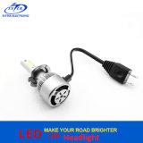 1つの36W 3800lm C6の穂軸LEDのヘッドライト6000k H7 LED車ランプのすべて