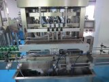 装飾的な液体のびんの満ち、キャッピング機械