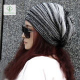 2017 New Fashion Knitting Winter Warm Caps pour femmes Hommes