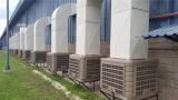 Warehouse Factory Use Industrial Air Cooler 18000m3 / H